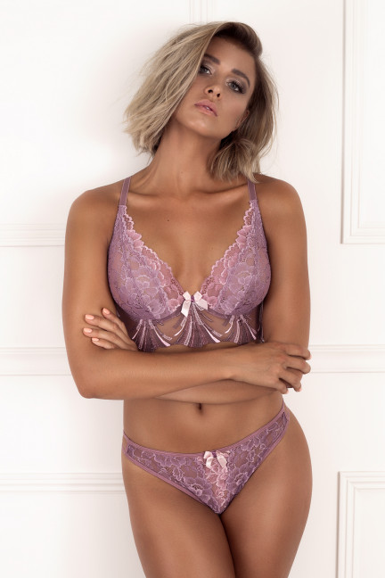 Dusty Plum Set