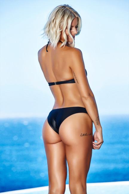 Black Mermaid Bikini