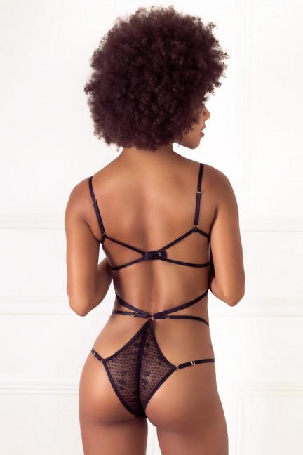 Lace Strap Body