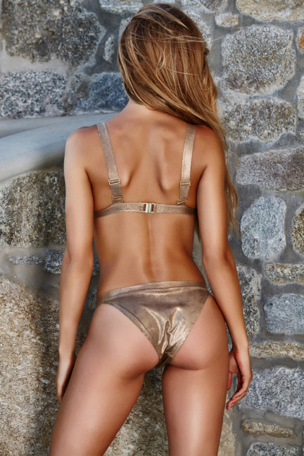 Golden Ring Bikini